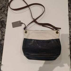 Genuine leather crossbody bag by Fossil 🌸🌸